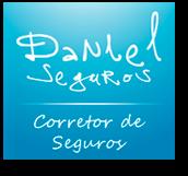 Daniel Seguros – Corretor de Seguros Logo